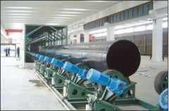 Weifang East Pipe Industry Technical Co., Ltd.