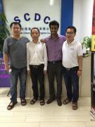 Shanghai Client Diesel Engine Co., Ltd.