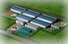 Lanshen Group Corp., Ltd.