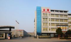 JIANGYIN JINDA TEXTILE CO., LTD.