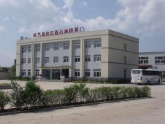 Huludao City Liaoxi Petroleum Machine and Tools Factory