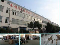 Jiangsu Naier Wind Power Technology Development Co., Ltd.