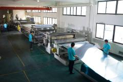 Anhui Shenghang Plastic Co., Ltd.
