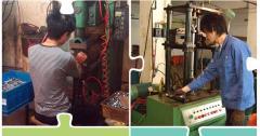 Ruian Boton Shock Absorber Co., Ltd.