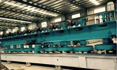 Qingdao Honghui Building Materials Co., Ltd.