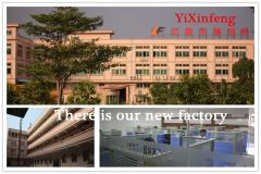 Guangdong Yixinfeng Intelligent Equipment Co., Ltd.