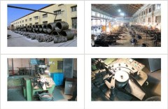 Tianjin Bluekin Industries Limited