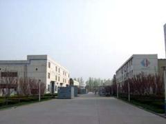 Jinan Shuangyi Environment Engineering Co., Ltd.
