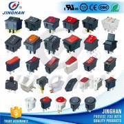 YUEQING JINGHAN ELECTRONIC CO., LTD.