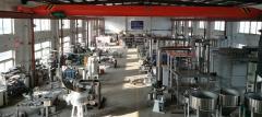 Dongsun Powder Processing Equipment Co., Ltd.