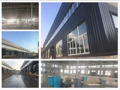 Hebei Kaixuan Seals Co., Ltd.