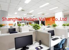 Shanghai Yichen Valve Co., Ltd.