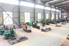 Laiwu Techence Forging Co., Ltd.
