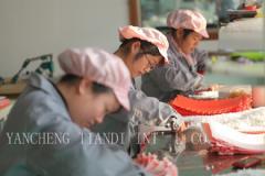 Yancheng Tiandi International Trade Co., Ltd.