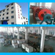 Huzhou Permanent Electric Wire & Cable Co., Ltd.