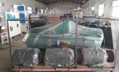Anlu Tianlong Machinery Co., Ltd.