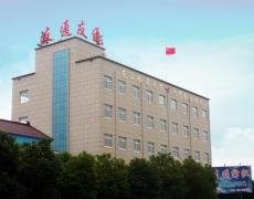 Wujiang Youtong Textile Co., Ltd.
