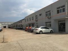 Qingdao Forward Metal & Plastic Co., Ltd.