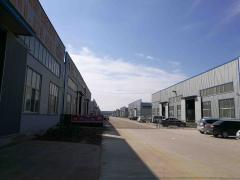 Dezhou Huili Environmental Technology Co., Ltd.