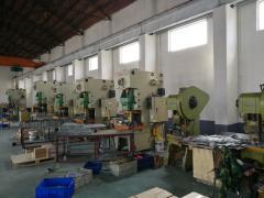 Qingdao Tangen Metal Co., Ltd.