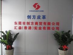 Dongguan Chuangfang Leather Co., Ltd.