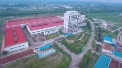 Jiangsu Yingyang Nonwoven Machinery Co., Ltd.