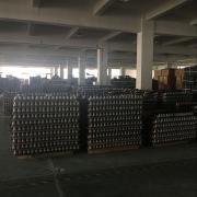 Yongkang Zongying Import and Export Co., Ltd.