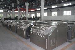 Shanghai Jinzhu Machinery Equipment Co., Ltd.