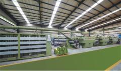 Guangzhou ACT Industrial Co., Ltd.