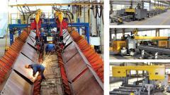 Qingdao East Yutai Steel Structure Co., Ltd.