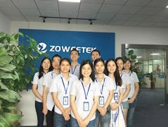 Shenzhen Zoweetek Electronics Limited