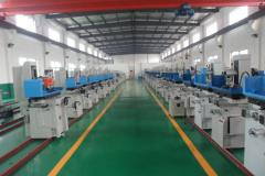 Yancheng Dafeng Long-Range Machine Co., Ltd.