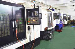 Dongguan Jingxing Precision Manufacturing Co., Ltd.