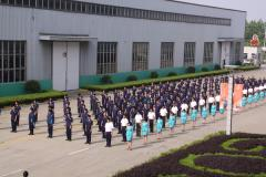 Zhejiang Goodsense Forklift Co., Ltd.