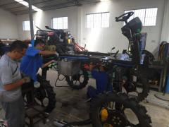 Weifang Love Plant Protection Machinery Co., Ltd.