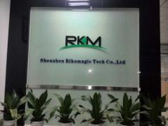 Shenzhen Rikomagic Tech Corp., Ltd.