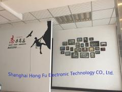 Shanghai Hong Fu Electronic Technology Co., Ltd.