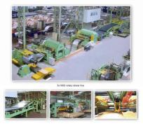 Shanghai Muhong Mechanical and Electrical Equipment Co., Ltd.