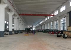 Shandong Yingsheng Machinery Ltd.