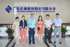 Guangdong Zhengye Technology Co., Ltd.