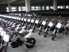 Wuyi Ace Omow Vehicle Co., Ltd.