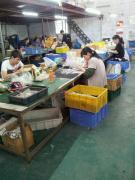 Jiangmen Huichuangxing Metal Product Factory