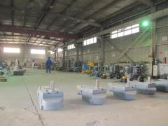 Risen Machinery Co., Ltd.