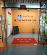 Xiamen Magnet Forever Electronic Co., Ltd.