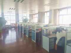 Qingdao SenWang Steel Structure Building Stock Co., Ltd.
