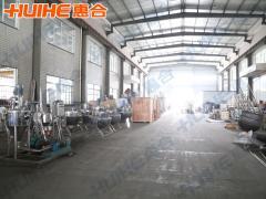 Hangzhou Huihe Machine Facture Co., Ltd.