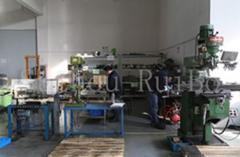 Suzhou Ruibo Machinery and Electronics Co., Ltd.