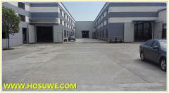 SUZHOU HOSUWE MACHINERY S&T CO., LTD.