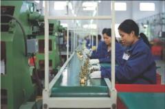Zhongshan Kesaf Hardware Co., Ltd.