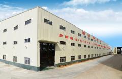 Zhangzhou Taitian Hydraulic Machinery Manufacture Co., Ltd.